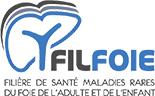 Filfoie: tout savoir sur les maladies rares du foie, recherche, enseignement