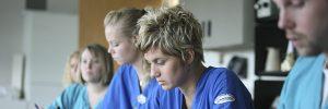 Formations des professionnels de santé