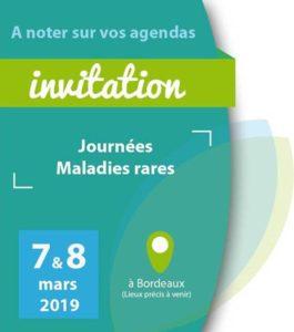 Journée Maladies Rares et Proximité en Nouvelle Aquitaine