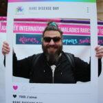 Journée Internationale des Maladies Rares 2019 Crédit : Margaux Deplanche