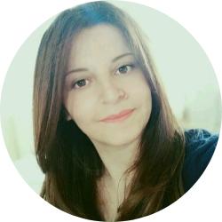 Photo de la personne interviewée Karima Ben Belkacem